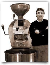 coffee4missions_sandy_roaster