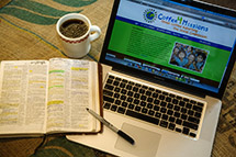 coffee4missions_devotionals