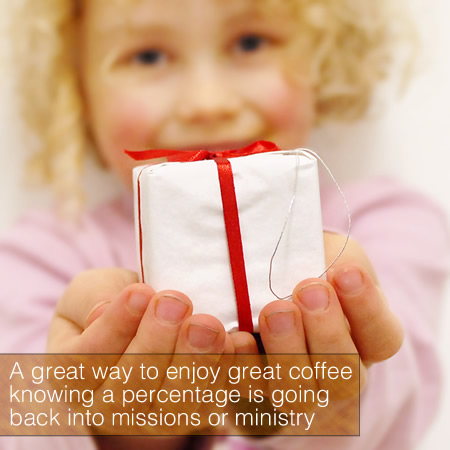coffee4missions_girl_gift